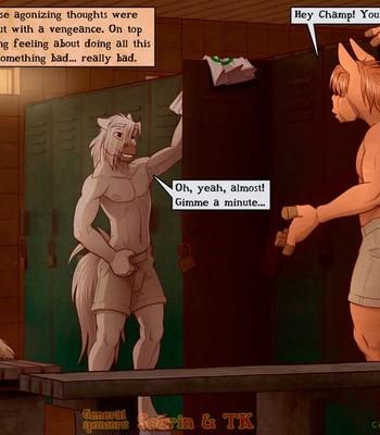 CATastrophe comic porn sex 607