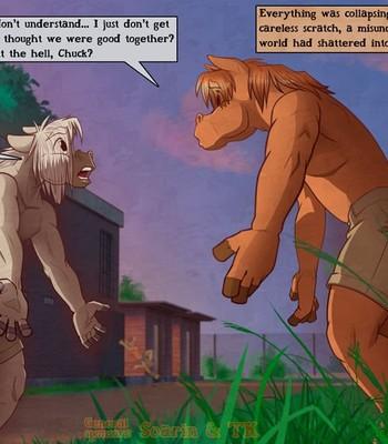 CATastrophe comic porn sex 615