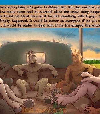 CATastrophe comic porn sex 622