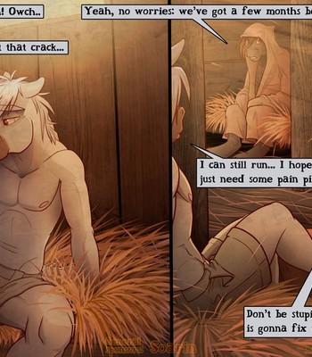 CATastrophe comic porn sex 632