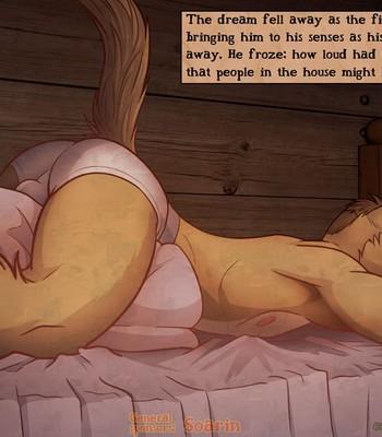 CATastrophe comic porn sex 648
