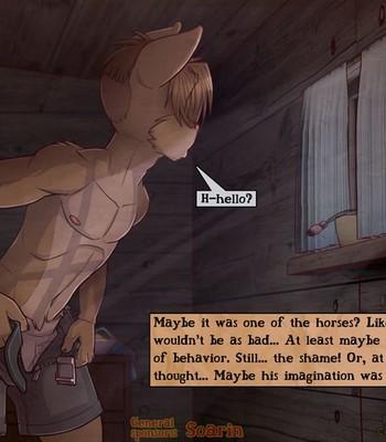 CATastrophe comic porn sex 651