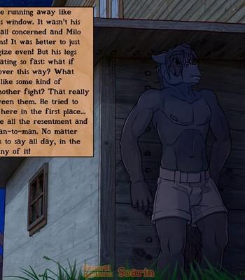 CATastrophe comic porn sex 652
