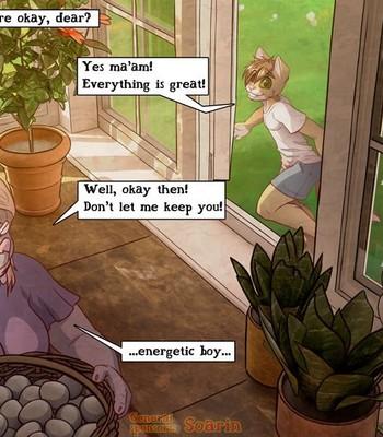 CATastrophe comic porn sex 672