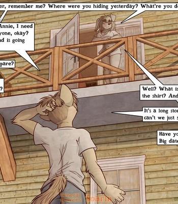 CATastrophe comic porn sex 674