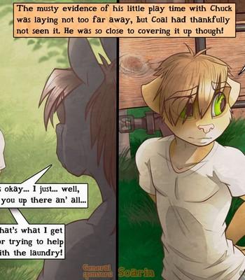 CATastrophe comic porn sex 696