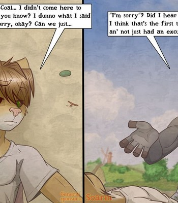CATastrophe comic porn sex 725