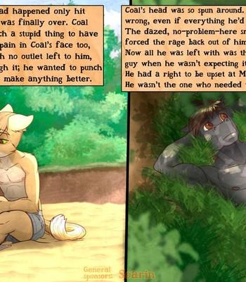 CATastrophe comic porn sex 755
