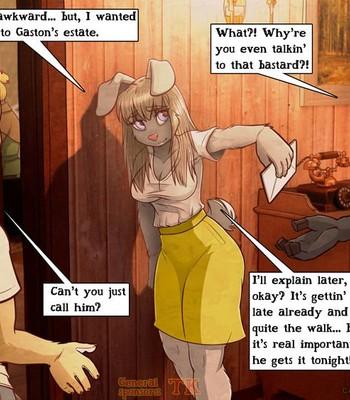 CATastrophe comic porn sex 768