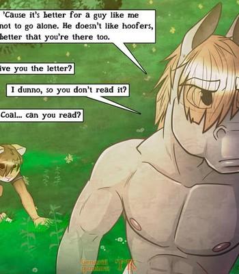 CATastrophe comic porn sex 775