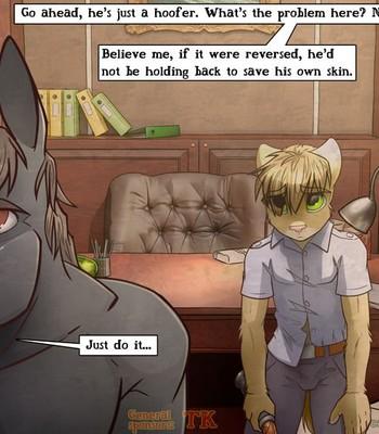 CATastrophe comic porn sex 835