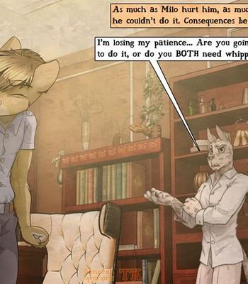 CATastrophe comic porn sex 842