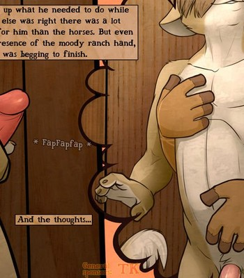 CATastrophe comic porn sex 889