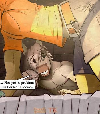 CATastrophe comic porn sex 916