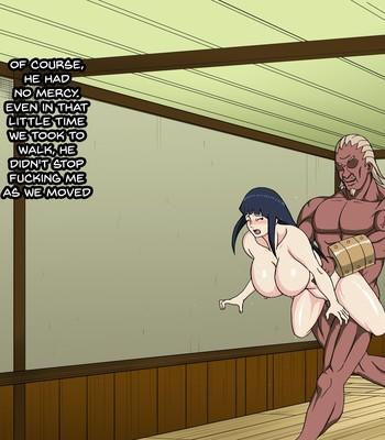 Byakugan Hime VS Tanetsuke Taihou comic porn sex 064