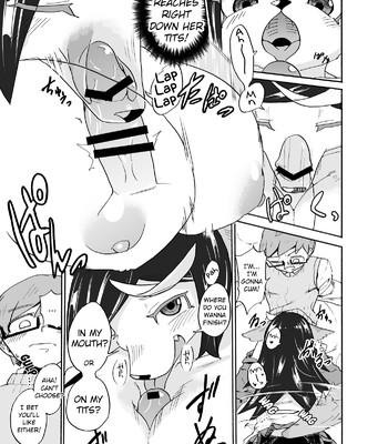 Furrian Propagation Log 1-5 comic porn sex 015