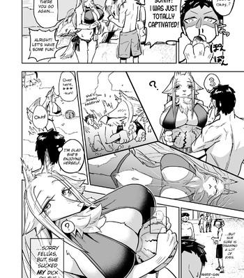 Furrian Propagation Log 1-5 comic porn sex 182