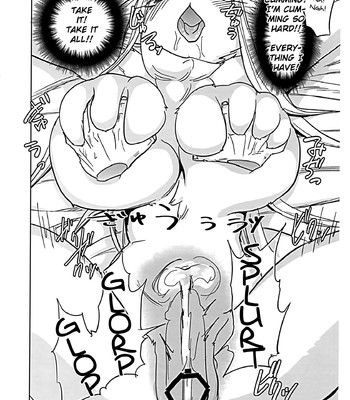Furrian Propagation Log 1-5 comic porn sex 202