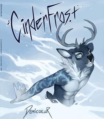 Porn Comics - CinderFrost Chapter 1