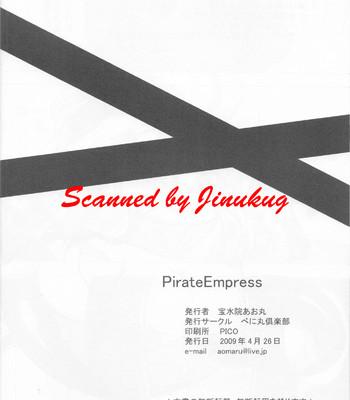Pirate Empress comic porn sex 021