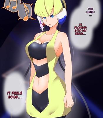 Zundoko Sennou – Isshu Hen comic porn sex 039