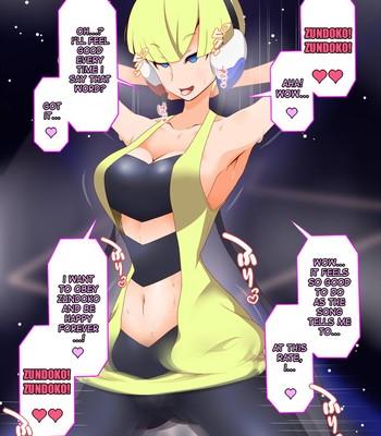 Zundoko Sennou – Isshu Hen comic porn sex 042