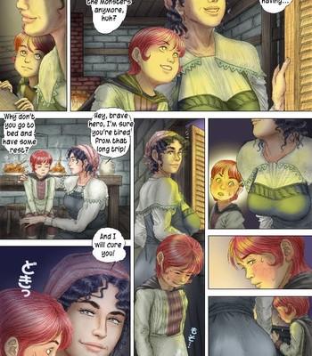 CherryBoy Quest comic porn sex 018
