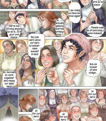 CherryBoy Quest comic porn sex 037