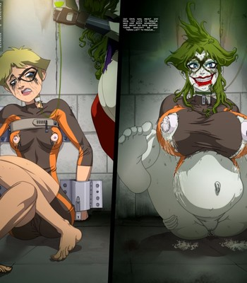 Corruption comic porn sex 010