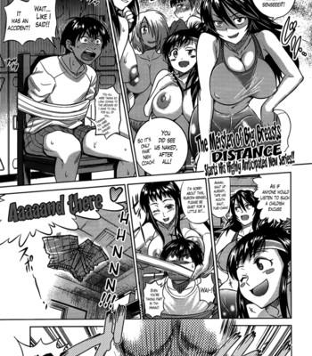 Girls Lacrosse Club [Chronicle Edition] comic porn sex 006