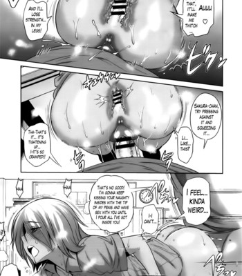 Girls Lacrosse Club [Chronicle Edition] comic porn sex 162