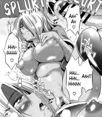 Girls Lacrosse Club [Chronicle Edition] comic porn sex 169