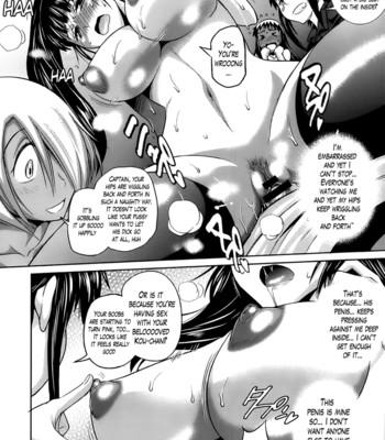 Girls Lacrosse Club [Chronicle Edition] comic porn sex 215