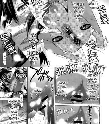 Girls Lacrosse Club [Chronicle Edition] comic porn sex 262