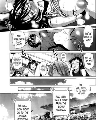 Girls Lacrosse Club [Chronicle Edition] comic porn sex 270