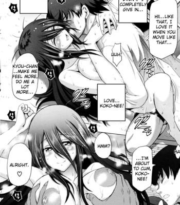 Girls Lacrosse Club [Chronicle Edition] comic porn sex 363