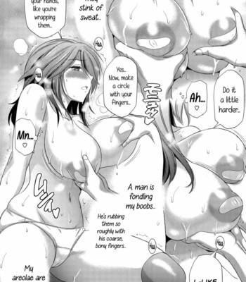 Girls Lacrosse Club [Chronicle Edition] comic porn sex 393