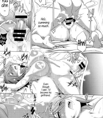 Girls Lacrosse Club [Chronicle Edition] comic porn sex 408