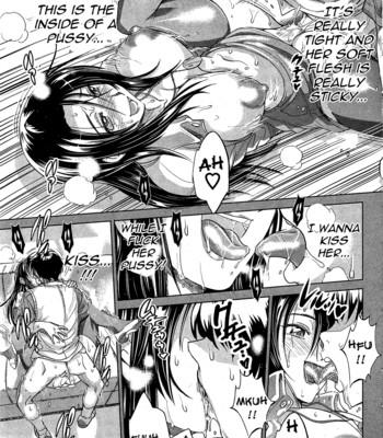 Girls Lacrosse Club [Chronicle Edition] comic porn sex 566