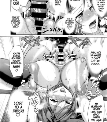 Girls Lacrosse Club [Chronicle Edition] comic porn sex 612
