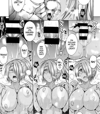 Girls Lacrosse Club [Chronicle Edition] comic porn sex 652