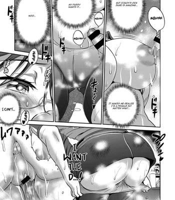 Girls Lacrosse Club [Chronicle Edition] comic porn sex 680