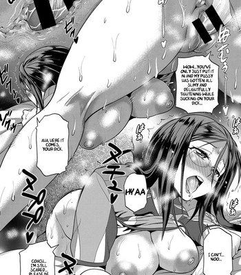 Girls Lacrosse Club [Chronicle Edition] comic porn sex 682