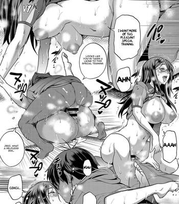 Girls Lacrosse Club [Chronicle Edition] comic porn sex 686