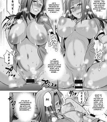 Girls Lacrosse Club [Chronicle Edition] comic porn sex 761