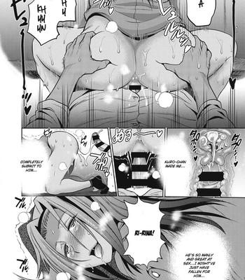 Girls Lacrosse Club [Chronicle Edition] comic porn sex 769