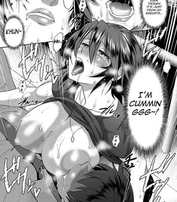 Girls Lacrosse Club [Chronicle Edition] comic porn sex 890