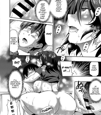 Girls Lacrosse Club [Chronicle Edition] comic porn sex 891
