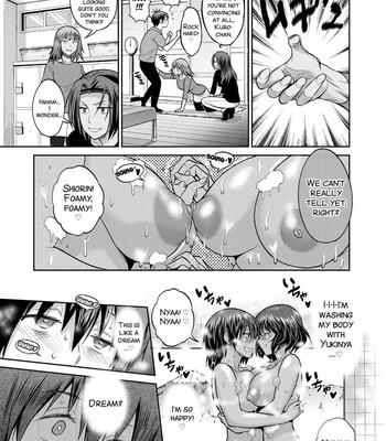 Girls Lacrosse Club [Chronicle Edition] comic porn sex 960