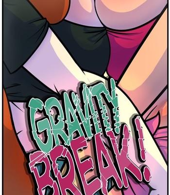 Porn Comics - Gravity Break! (Ongoing)